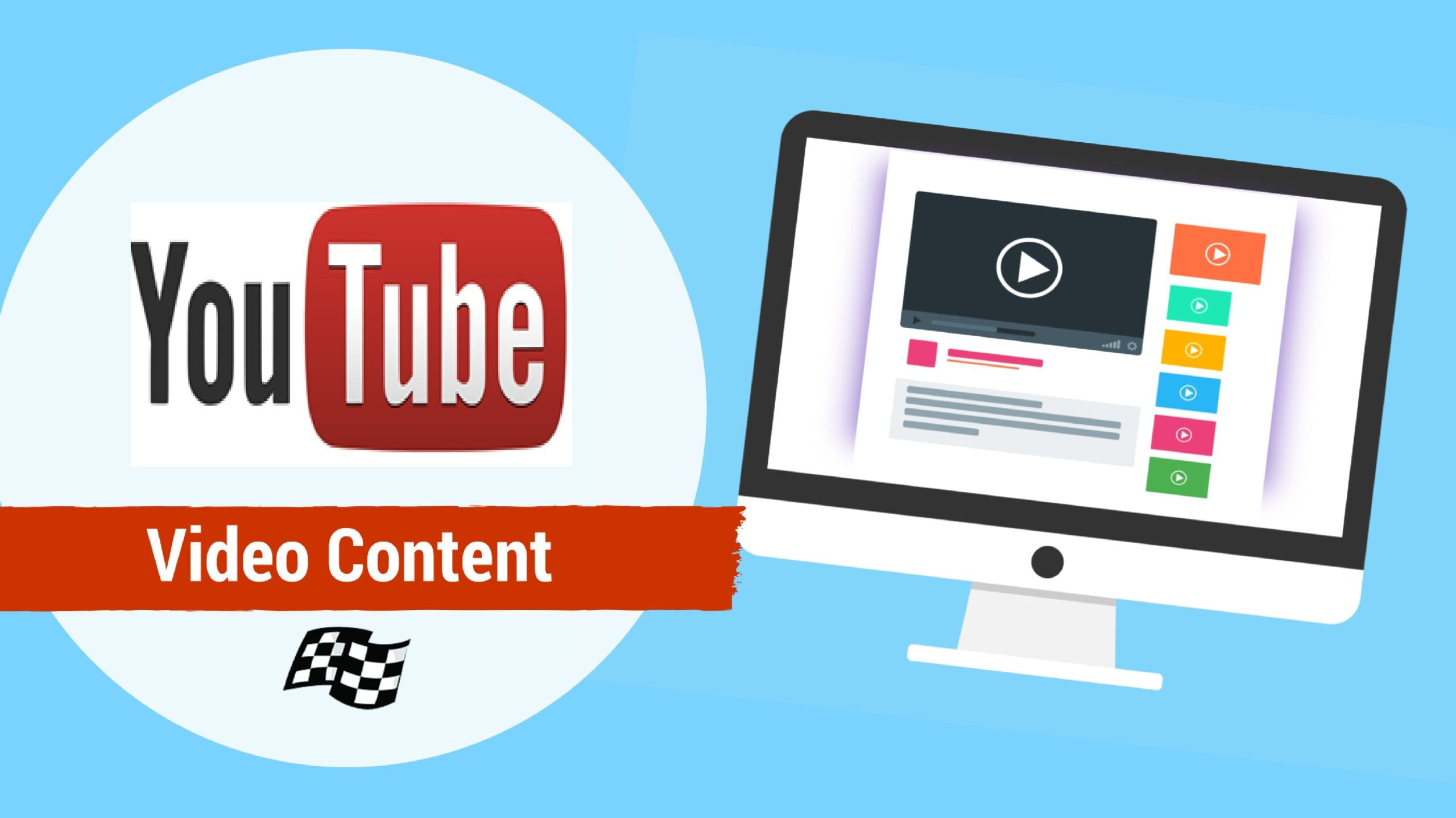 Your Youtube video content boost traffic