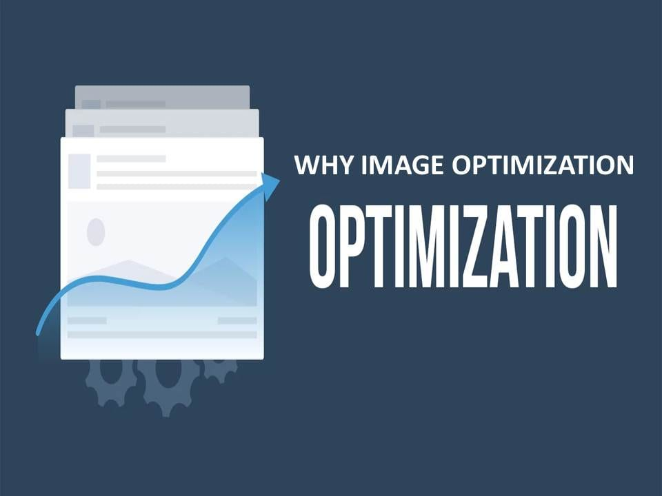 Image optimization in SEO