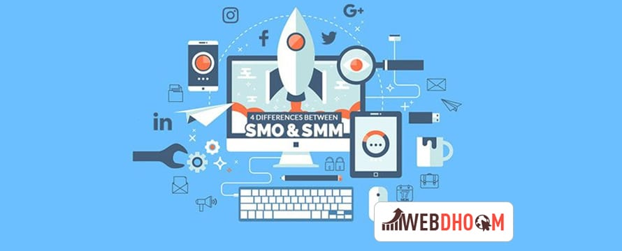 Advantages of SMM In a Digital World