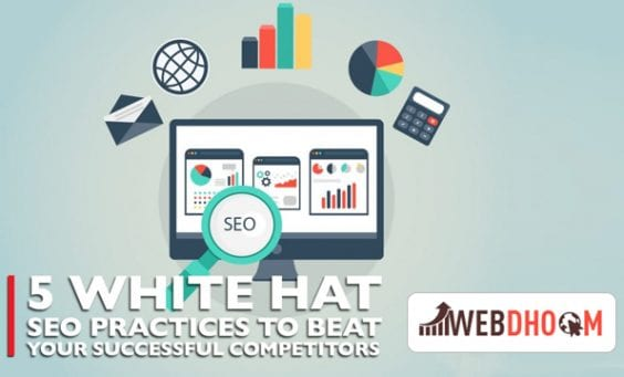 SEO agency adheres to White Hat Practices