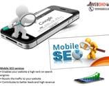 Mobile SEO India