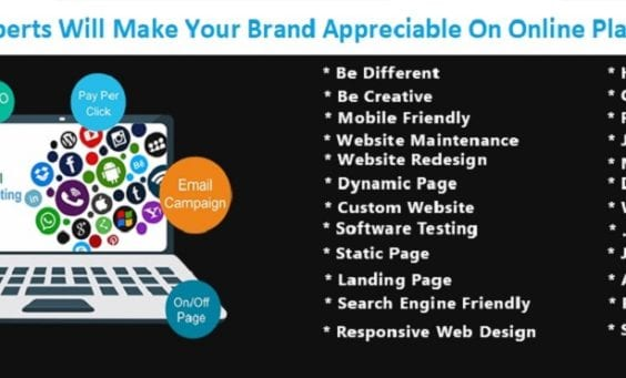 SEO Experts Will Make Your Brand Appreciable On Online Platforms